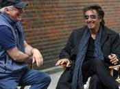 Barry Levinson Pacino, juntos nuevo