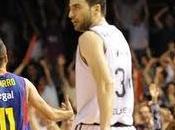 Lorbek Navarro rescatan Barça ante Bizkaia Bilbao persistente (74-67)
