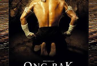 Las cosas de Xavi: Ong-Bak (Prachya Pinkaew, 2003) - Paperblog