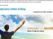 Nace blog axesor