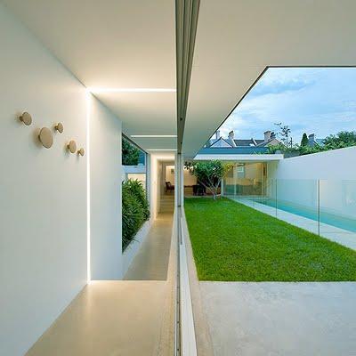 Nuevos patios modernos paperblog for Disenos de patios modernos
