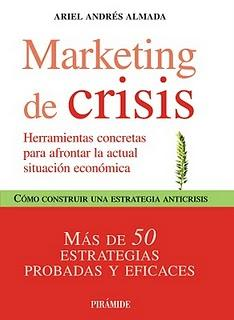 Reseña de «Marketing de crisis»