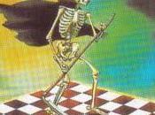Alto contenido simbºolico ajedrez