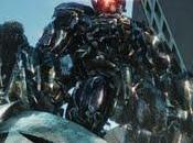 Nuevo anuncio 'Transformers: Dark Moon'