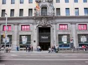 Giles Robinson, estilista John Frieda, visita Madrid