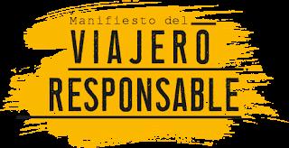 Manifiesto del Viajero Responsable