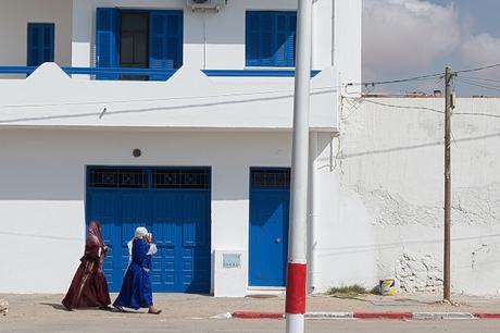 Parc d'Art en Al Maharas - Túnez