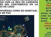 RUTA 2020 BRELA VICEDO (LUGO)