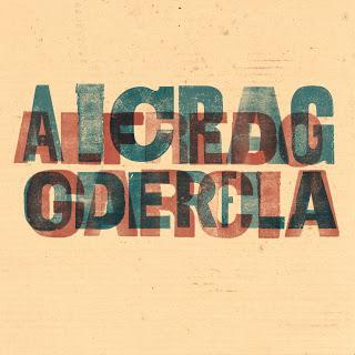 ALFREDO GARCÍA: 'AICRAG ODERFLA'