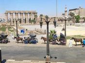 Luxor: exprimiendo todo encanto antigua Tebas