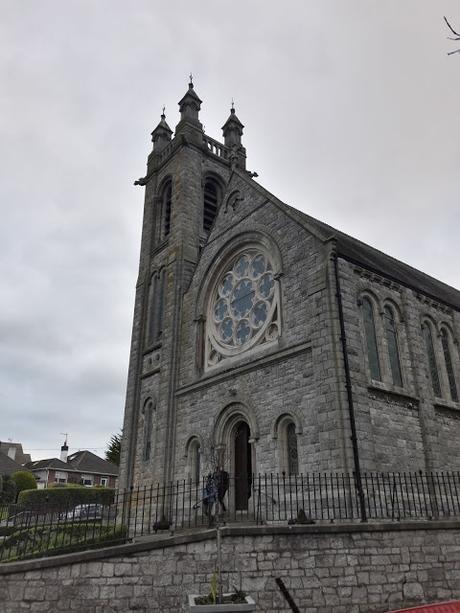 Fin de año en Dublín: Días 3 y 4, Howth, Nochevieja y museo nacional de Arqueología