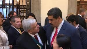 #Mexico: ¿Cuánto vale para López Obrador la amistad con Maduro?