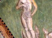 Mercurio matemático Castello Sforzesco Milán