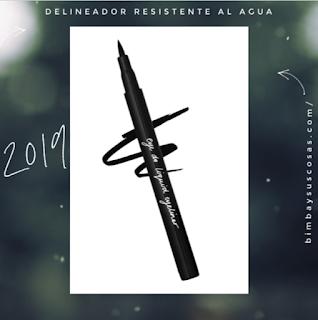 FAVORITOS MAQUILLAJE 2019!!
