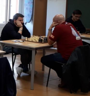ronda Campeonato Equipos 2019/2020 Preferente Ebano Barrio Nuevo Ahogado Puerto Cruz