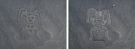 Las líneas de Nazca / The Nazca lines