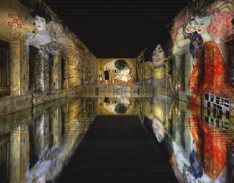 El búnker convertido en Centro de Arte Digital