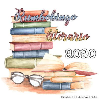 Retos 2020 | Rumbobingo Literario