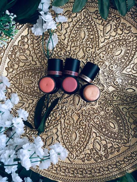 nudies matte blush de nudestix