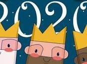 ¡Felices eco-Reyes 2020!