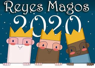 ¡Felices eco-Reyes 2020!