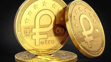 Venezuela petro cryptocurrency white paper