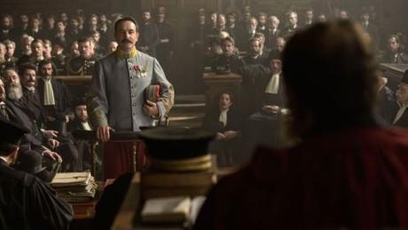 """La alarmante vigencia del Caso Dreyfus -Crítica de """"El oficial y el espía"""" (2019)"""