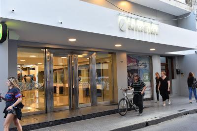 Banco Ciudad se expande