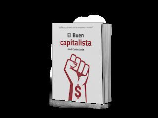 Hablando de El Buen Capitalista en la Revista Seguros de El Economista