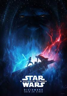 Star Wars: El ascenso de Skywalker / Star Wars: The Rise of Skywalker || Película
