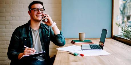 asistencia virtual negocio por internet