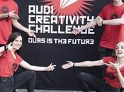 Mejorar bienestar personas, nuevo reto edición Audi Creativity Challenge