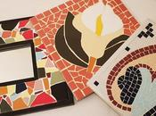 CURSOS Mosaico Modernista Trencadis Barcelona