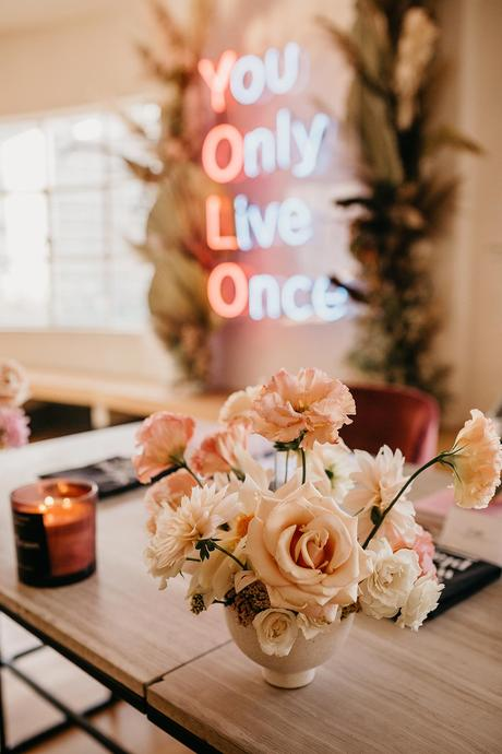 Bodas de Cuento School Curso Wedding Planner Mexico 2019
