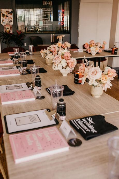 Bodas de Cuento School Curso Wedding Planner Mexico