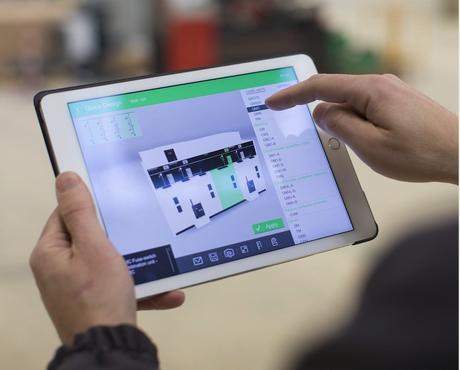Schneider Electric Zona Ibérica, primer fabricante de aparamenta MT en conectar productos de forma estándar