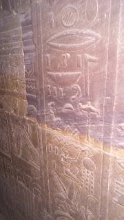 Egipto, Luxor, Karnak y una Ciudad que parece no existir