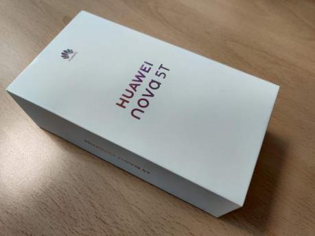 Huawei Nova 5T, ¿analizando al gran tapado de los últimos meses?