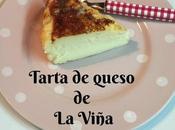 Tarta Queso Maravillosa Viña: Receta Definitiva Viña Cheesecake)