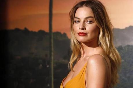 """#Cine: Margot Robbie promocionará en #México su nueva película """"#BirdsofPrey"""""""