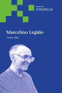Marcelino Legido, por Carlos Díaz
