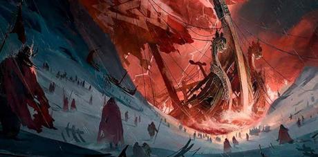 Assassins Creed Ragnarok y nuevos posibles detalles