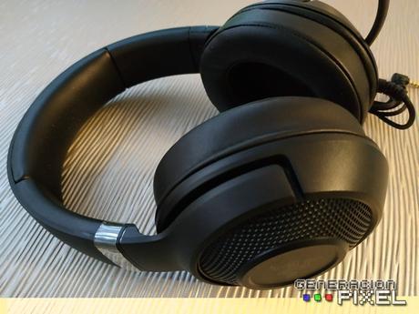 ANÁLISIS HARD-GAMING: Auriculares Razer Kraken X Lite