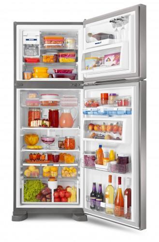 Alimentos que no debemos conservar en el frigorífico
