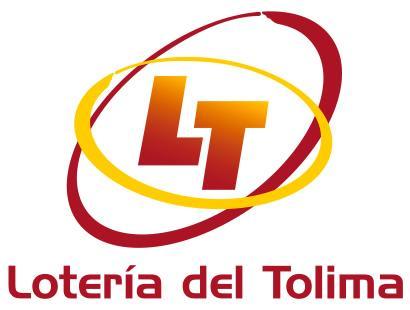 Loteria del Tolima lunes 13 de enero 2020