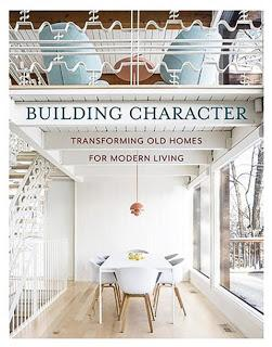 TRANSFORMING OLD HOMES FOR MODERN LIVING