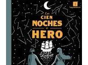 cien noches Hero, Isabel Greenberg