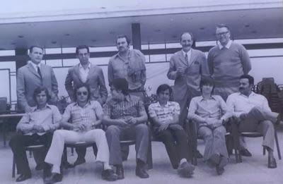 Prólogos de EL JUEGO DE NUESTRAS VIDAS - La edad de oro del ajedrez grancanario - Parte Primera, 1954-1965 (II)