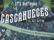 Cascanueces Ratón, E.T.A. Hoffman