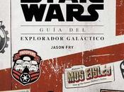 Star Wars. Guía explorador galáctico